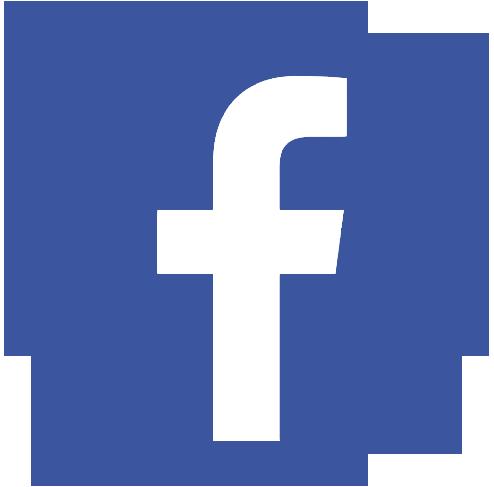 logo facebook gris png
