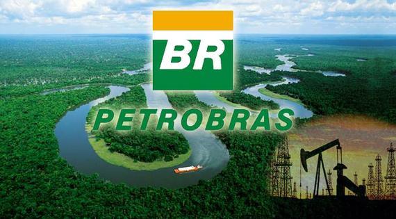 La compagnie brésilienne  Petrobras au coeur d'un vaste scandale  de corruption