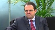 Nelson Barbosa, 46 ans, devient ministre de l'Economie du Brésil