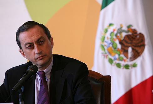 Juan Manuel Gomez Roblado en 2013